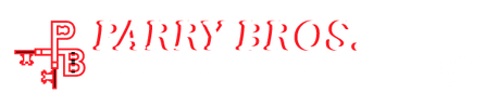 Parry Bros. Lock and Safe Inc.